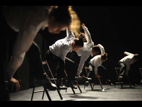 Echad Mi Yodea by Ohad Naharin performed by Batsheva - the Young Ensemble