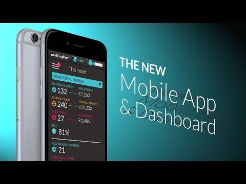 Development Seminar - New App & Dashboard