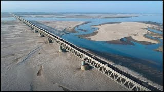 Here is why Bogibeel Bridge is special..!