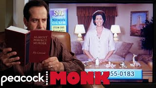 Monk's Best Home Activities | Monk