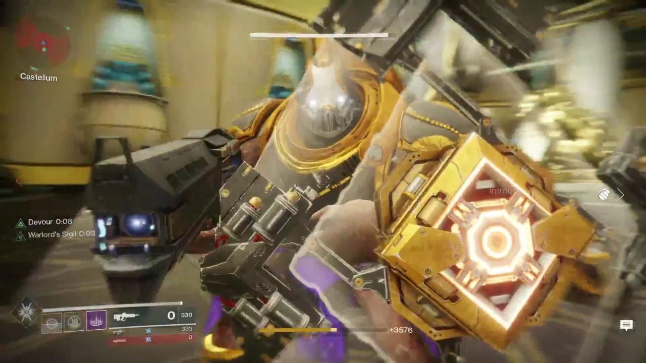 how to get to 305 light destiny 2