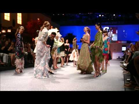 Fide Fashion Weeks: Asian Couture: Keita Maruyama (Japan) 131013