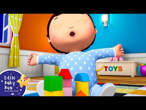Rock-a-bye Baby | BRAND NEW! | Little Baby Bum Nursery Rhymes & Kids Songs | Songs for Children