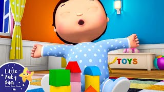 little baby bum deutsch