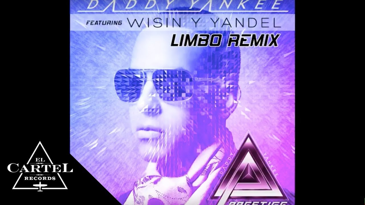 limbo daddy yankee download