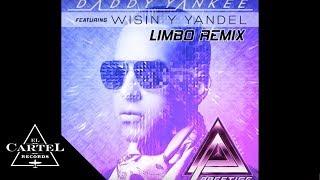 LIMBO REMIX FT WISIN Y YANDEL - DADDY YANKEE