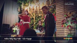 Welas Hang Ring Kene - Lita Wijaya || Sasmita Nada live Bringkung