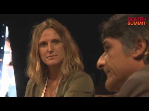 South Summit 2015 - Panel - Challenges & Opportunities in a more connected world