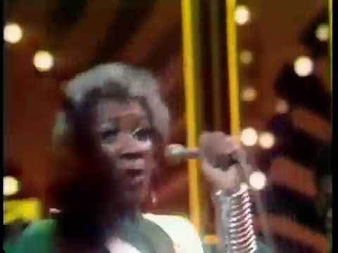 Labelle-Lady Marmalade (Live on Soul Train)