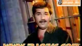 كريم منصور - تسأليني على حالي
