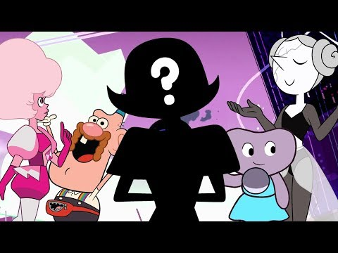 Escapism Is 100% Sung By... (Steven Universe: Diamond Days)