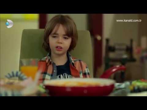 Poyraz Karayel 10. Bölüm - Pizzaya beş basan Nemenem!
