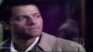 Supernatural - Castiel - Bring Me To Life (reupload) [May 19th 2009]
