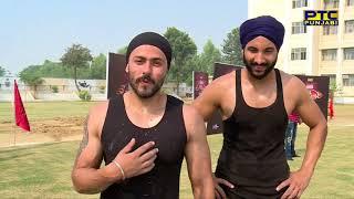 Semi Final 04 | Mr Punjab 2017 | Full Episode | PTC Punjabi