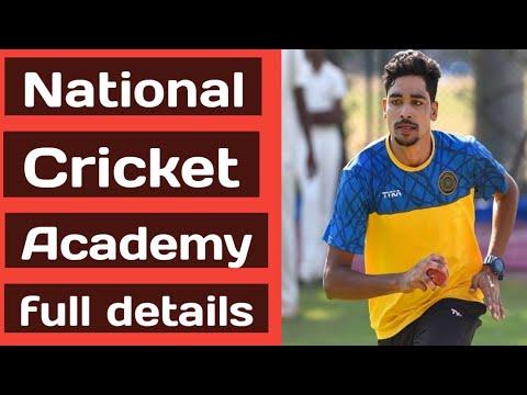 NCA Cricket Academy Bangalore!!NCA Cricket Academy Lahore!!NCA Cricket Academy Fees!!NCA Full Detail