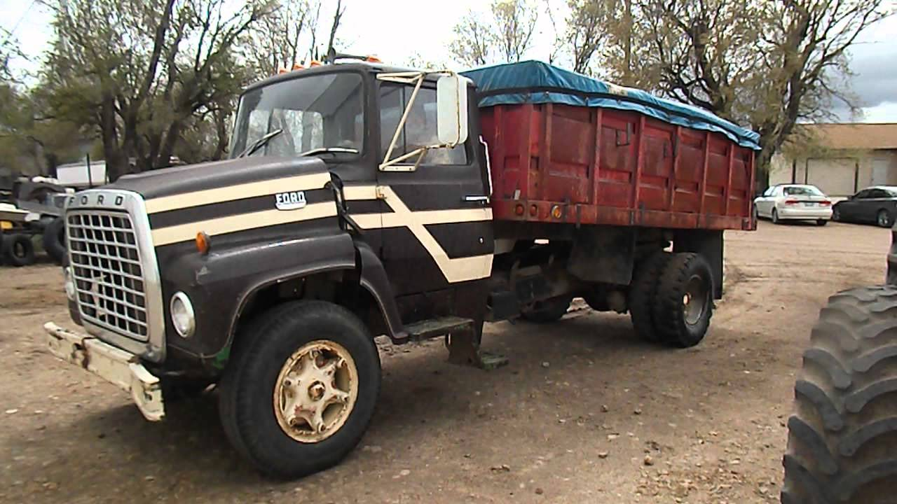 small resolution of 1973 ford f 750