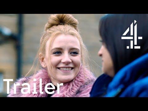 TRAILER | Ackley Bridge | Watch on All 4