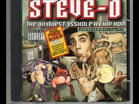 Steve-O - Down With STD's