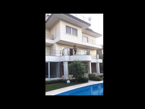 NEW 4 STAR HOUSE OF KERİMCAN DURMAZ (10.10.2017)