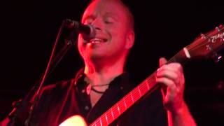 Antimatter - Fighting for a Lost Cause Live @ Milano, 28.10.2014