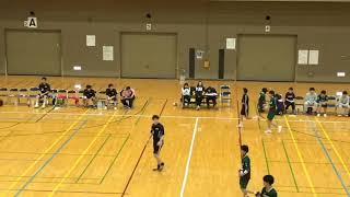 ハンドボール最高!20180924 エルムクラブ vs 北星学園大学 札幌市民大会準決勝