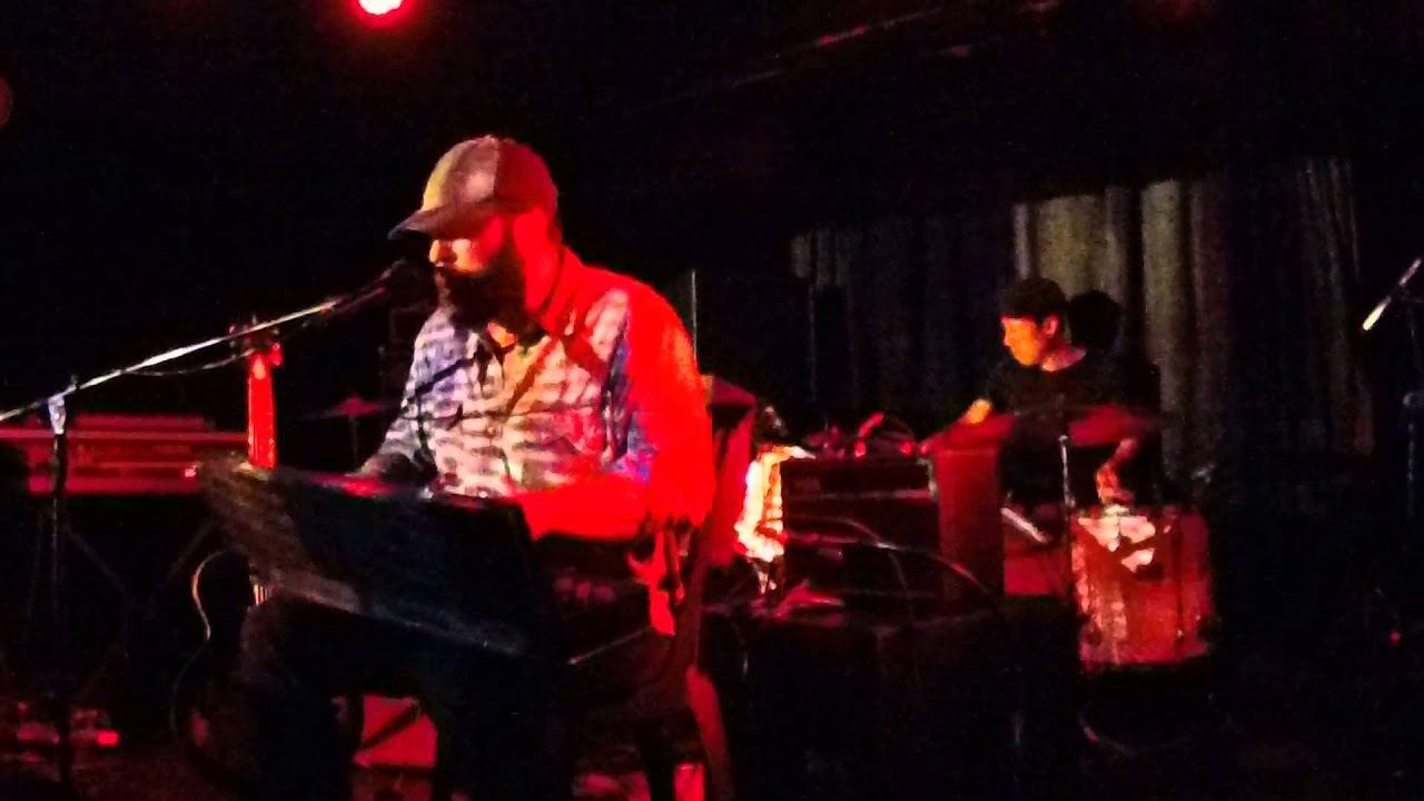 3 ALEX MAAS with JASON PLUCKY ANCHONDO at the Elbo Room in San