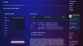 Litecoin p2pool payouts