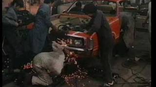 Midnite Spares (1983) Roadshow Home Video Australia Trailer