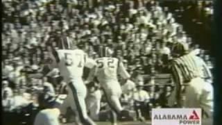 1964  Florida vs. Alabama