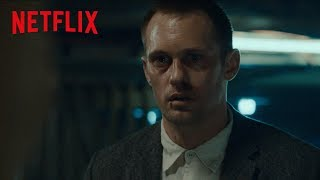 Mute (doblaje)   Tráiler oficial   Netflix