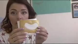 Видео Урок  Изоляция нижних ресниц Наращивание Ресниц Прямой эфир
