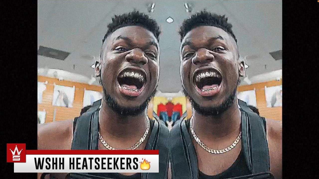 JrushCBT - Ginobli [WSHH Heatseekers Submitted]