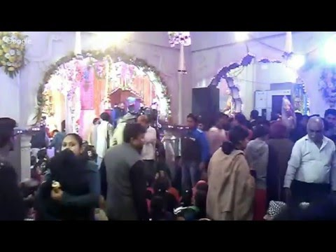 Baba Balak Nath Jagran krishna nagar 2016