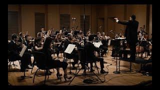 Mozart, les trois dernières symphonies - M. Herzog & Appassionato - Teaser n°1