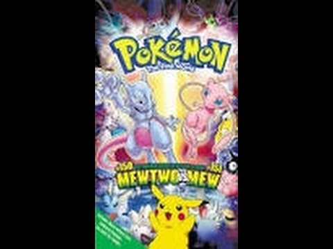Pokemon the first movie part 8
