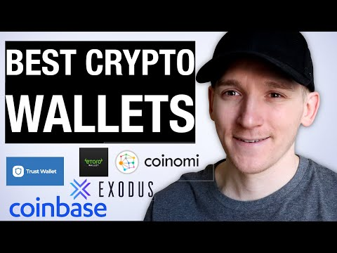 Best Mobile Cryptocurrency Wallets 2021 - Bitcoin Wallet Apps