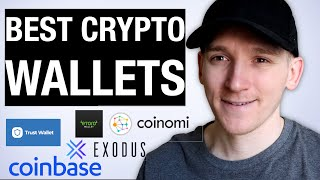 Best Mobile Cryptocurrency Wallets 2021 - Bitcoin Wallet Apps screenshot 1