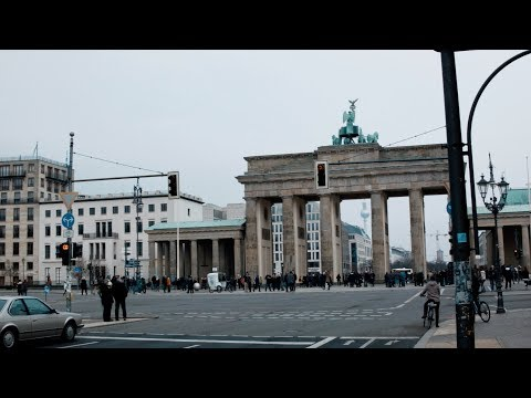 Germany | Shot on BMPCC | Travel Video | Berlin - Hamburg - Hannover | Stavros Tech Tips