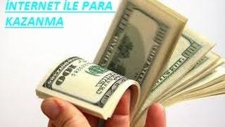 Gambar cover Para Kazanmanın Yolu (DENENDİ)
