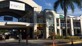 Paseo De Santa Rosa Factory Outlet Store Mall Laguna by HourPhilippines.com