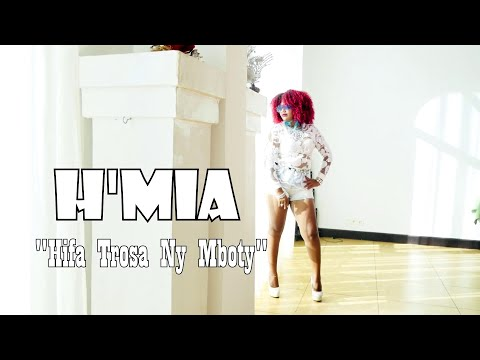 H'mia  Hifa Trosa ny Mboty clip audio lyris 2018