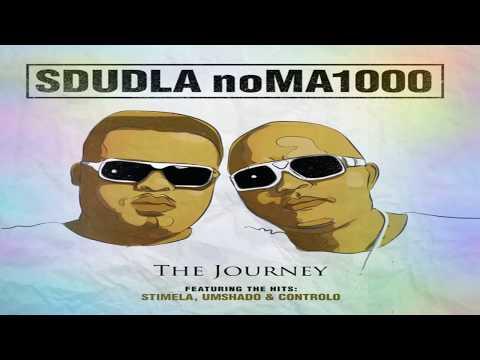 Sdudla Noma1000 - Isingingci (feat. Mr. Luu  MSK) 2017