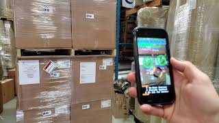 Digitize your supply chain with TagScan