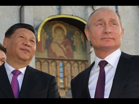 China e Rússia imporão o equilíbrio que o Ocidente precisa?