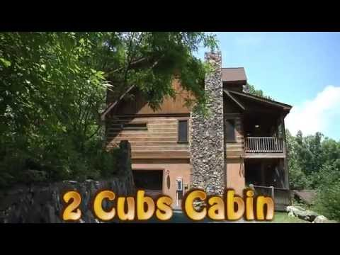 2-cubs-cabin---blue-ridge-mountain-rentals