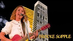 Brooke Supple (second performance) live at Groundwater July 2019.