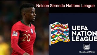 Nelson Semedo Sbc Pacybits Nations League Preuzmi
