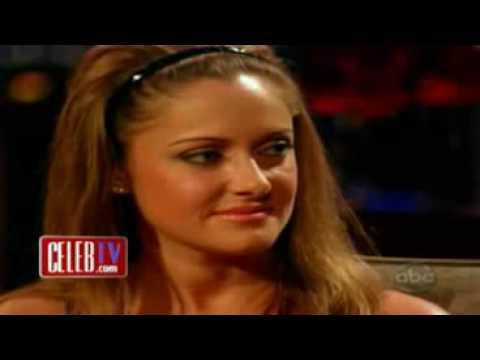 Bachelor Jason Mesnick Dumps Melissa and Picks Molly on Season Finale