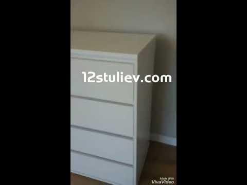Интерьер детской комнаты для девочки - YouTube