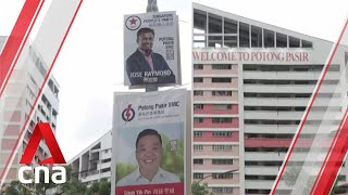Singapore Ge2020: Candidates From Pap, Spp Unveil Plans For Potong Pasir Smc
